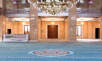 Cami Halısı Özellikleri